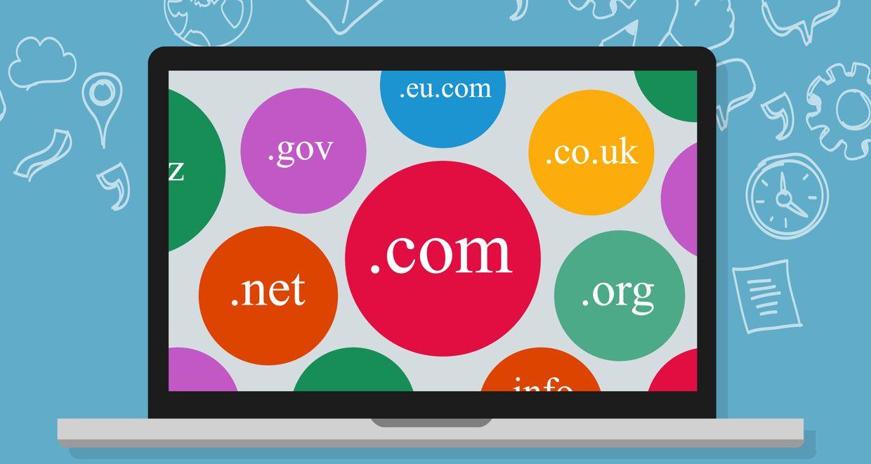 新創企業,該怎麼選擇合適的網域名稱呢?