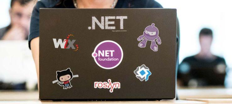 谷歌 Google 宣佈加入 .NET 基金會,三星 Tizen 作業系統也支持.NET 了