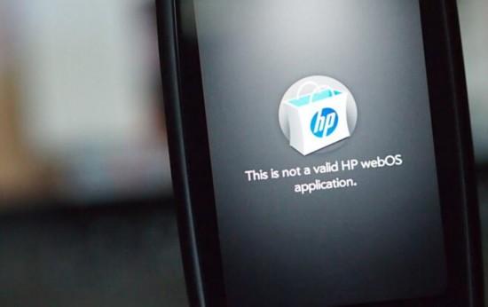 惠普將於2015年1月關閉WebOS雲服務