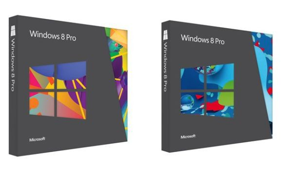 Windows 8 開始接受預訂:專業版售價139美元