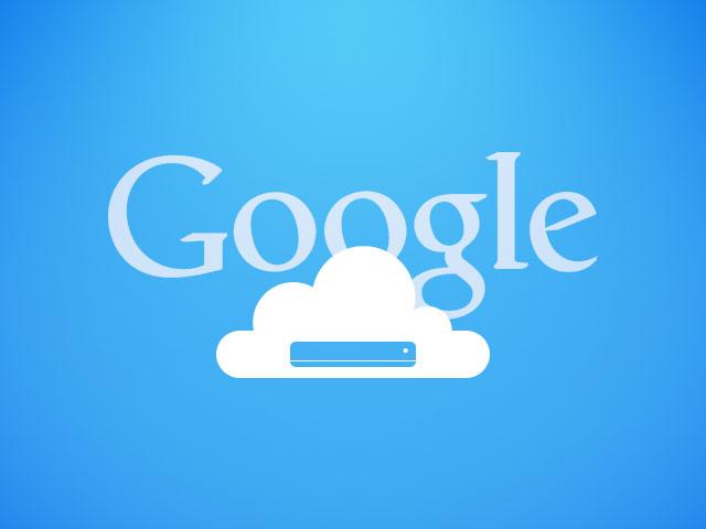 搶進雲端 Google鳴戰鼓