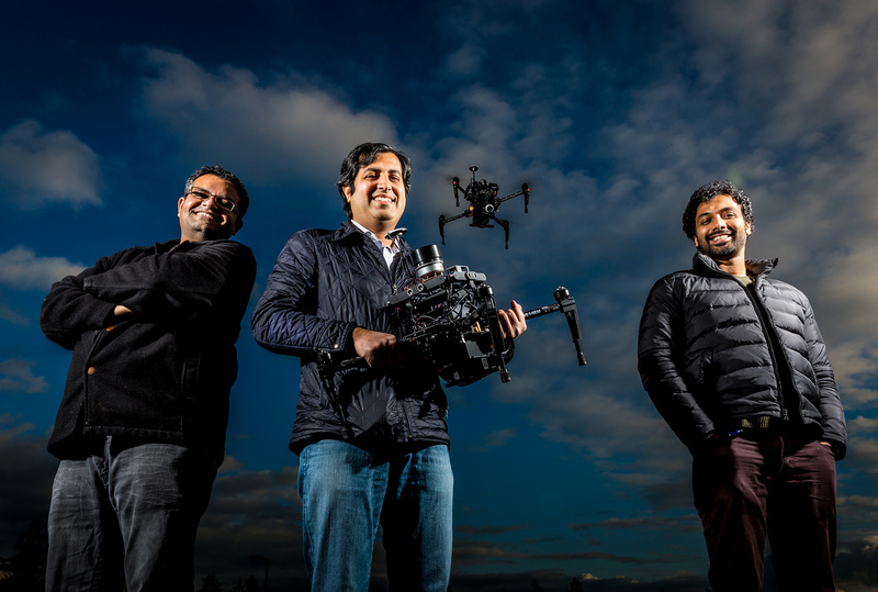 微軟開源了一款無人機與無人車測試的虛擬實境軟體!