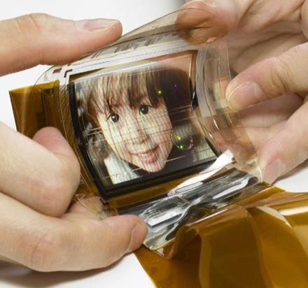 OLED 上市搶攻 LCD 電視市場