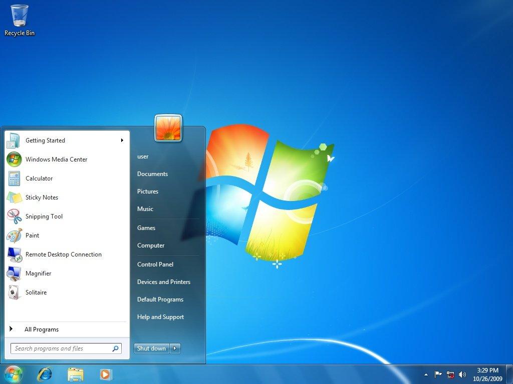 Windows 7 即將終止支援 (Windows 7 將於 2020 年 1 月 14 日終止支援)
